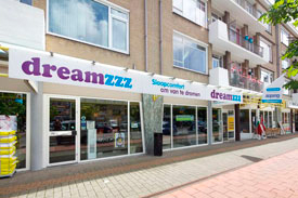 Dreamzzz Rijswijk
