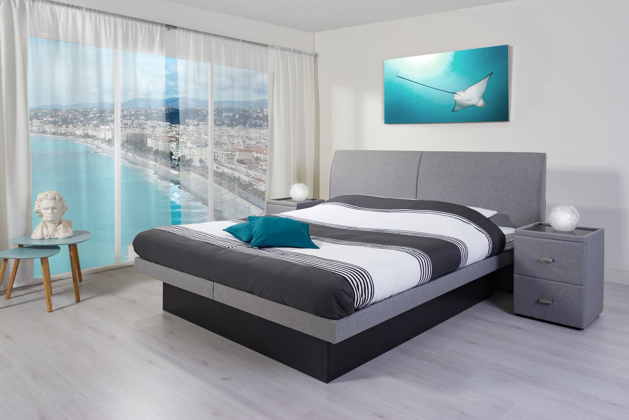 Waterbed Poseidon