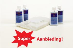 Superaanbieding Waterbed Onderhoudspakket | Merkwaterbed.nl